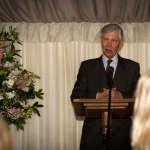Lord Swinfen - opening address