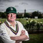 Mark Cadbury, Skipper of the Cadbury Cavaliers