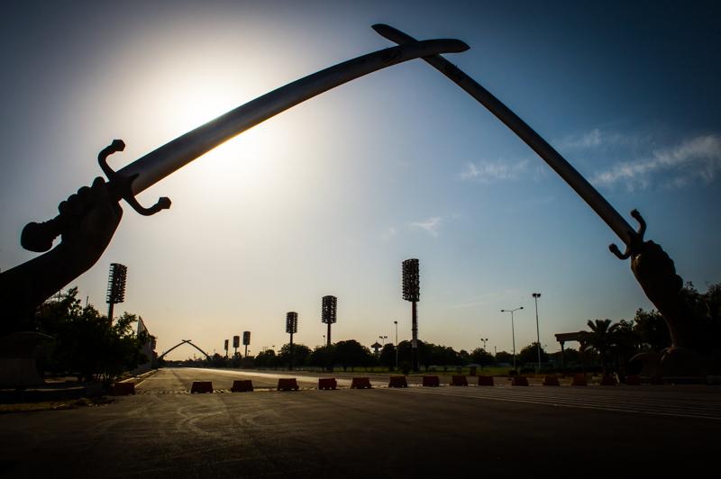 20140528-Garda Baghdad-238