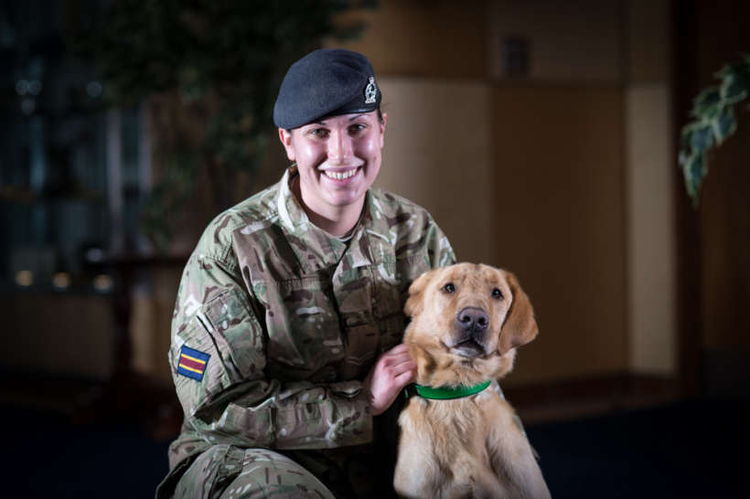 Army Apprenticeships