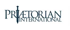Praetorian Logo