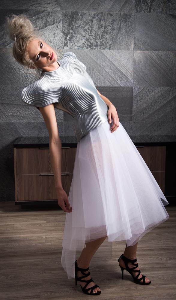 Ania - our BRILLIANT model