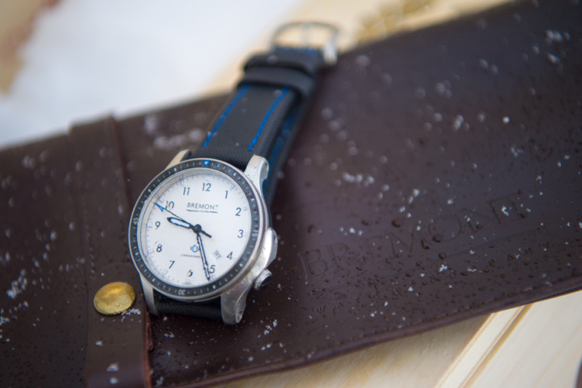 Bremont Watches - The Boeing 1/WH