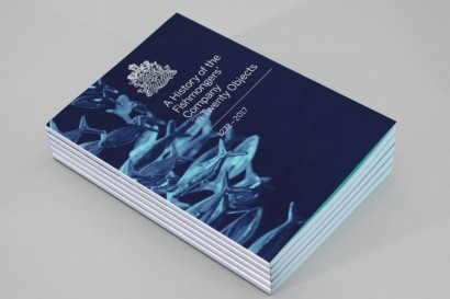 The Booklets