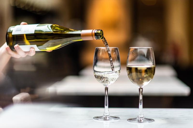 Wine, obvs